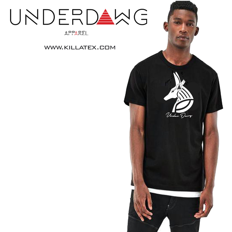 UnderDawg Short-Sleeve T-Shirt 00010