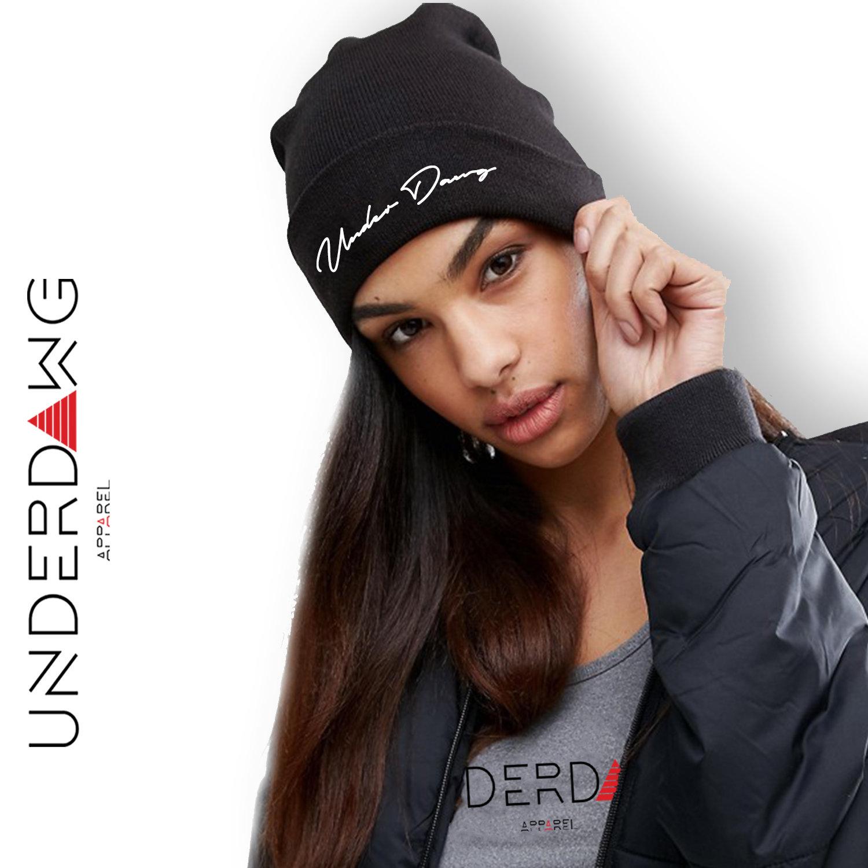 UnderDawg Unisex Beanie 00006