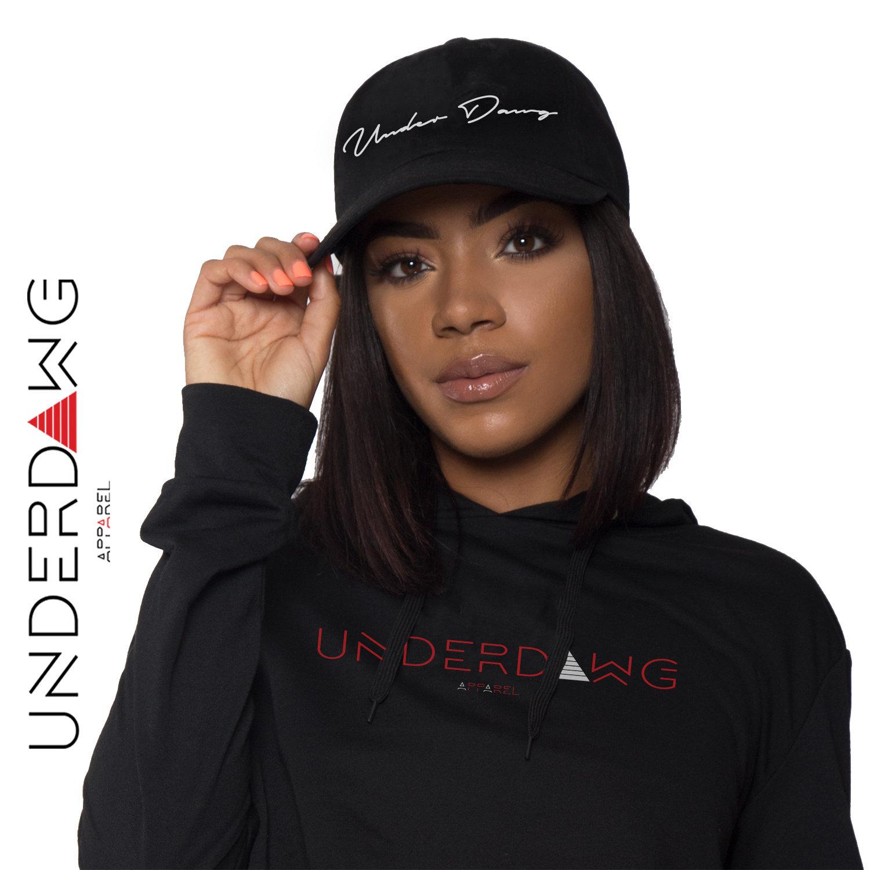 UnderDawg Unisex Dad Hats 00020