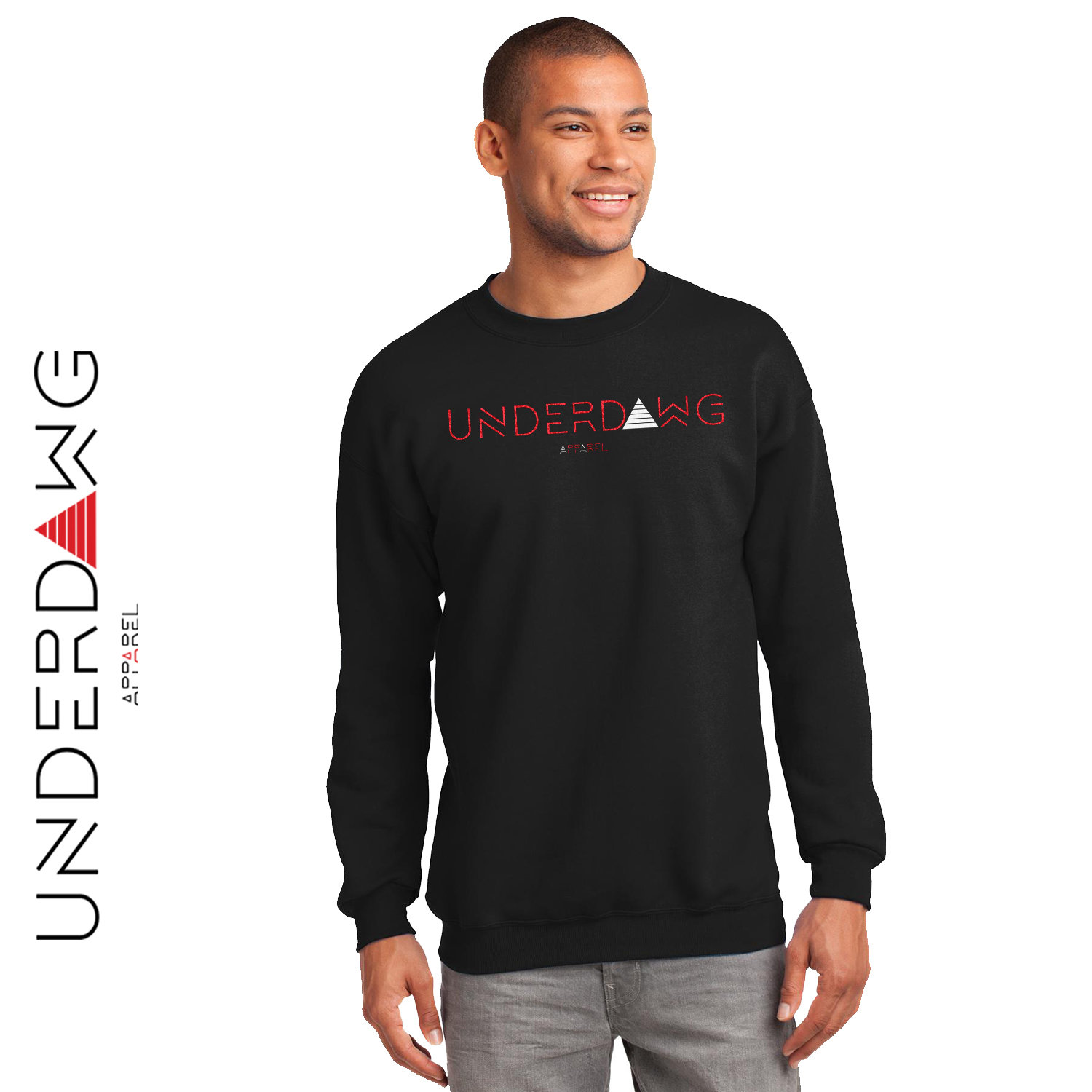 UnderDawg Apparel Sweatshirt 00037