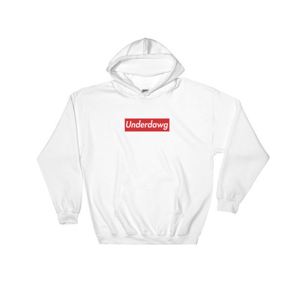 UnderDawg Statement Hooded Sweatshirt