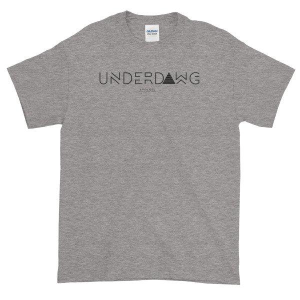 Under Dawg Sport  T-Shirt