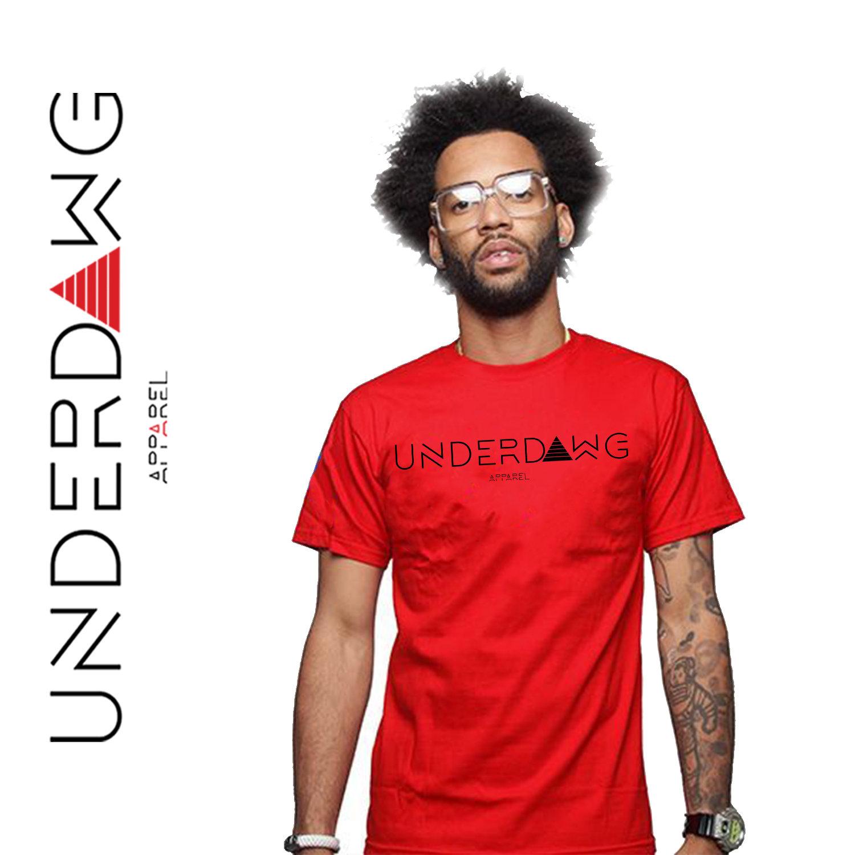 Under Dawg Sport  T-Shirt 00045