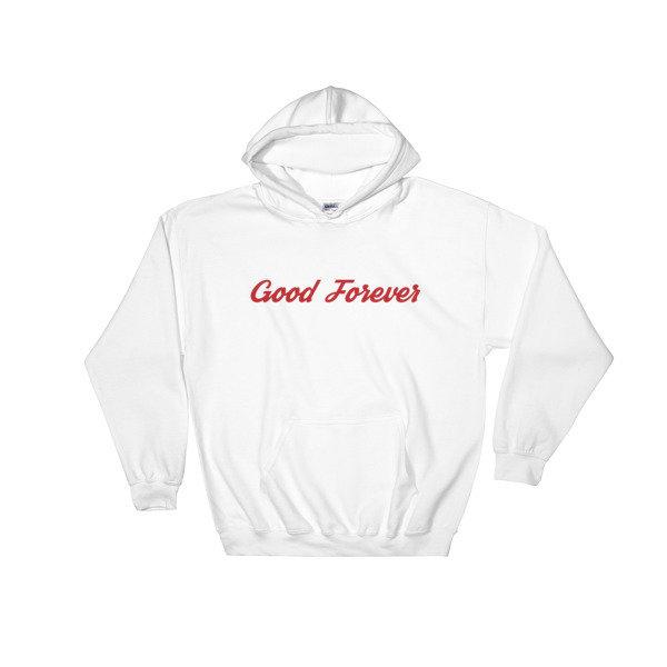 "Good Forever ""Underdawg Edition"" Hooded Sweatshirt"