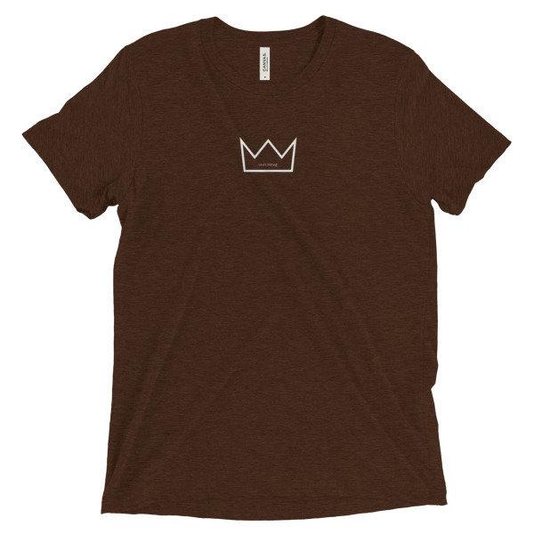 "Underdawg ""KING"" Short sleeve t-shirt"