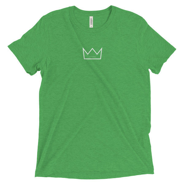 "Underdawg ""KING"" Short sleeve t-shirt"