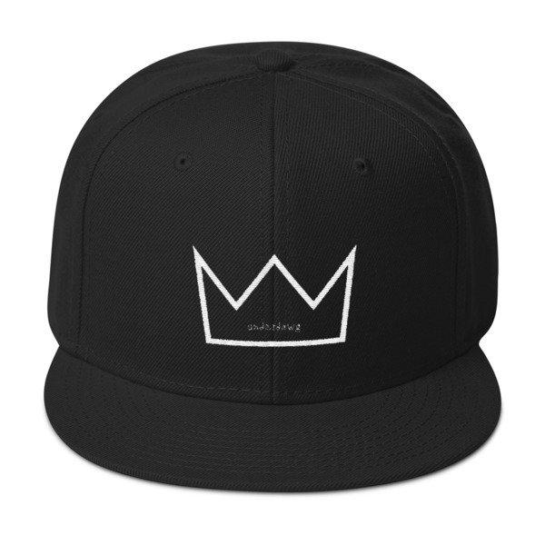 Underdawg KING Snapback  00057