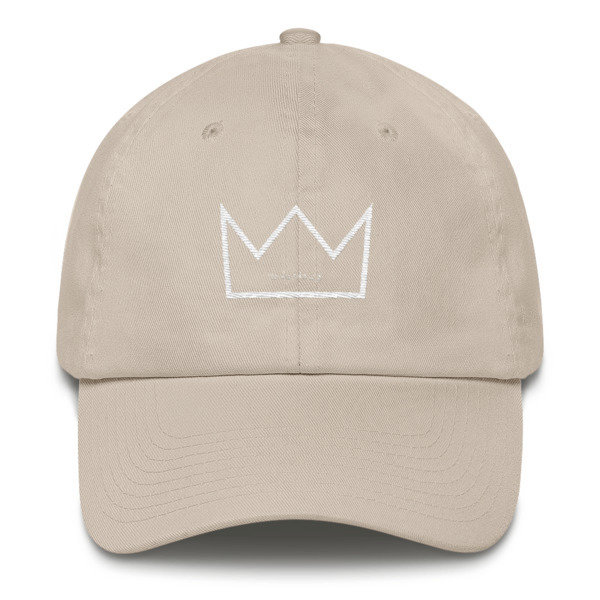 Underdawg KING dad hats