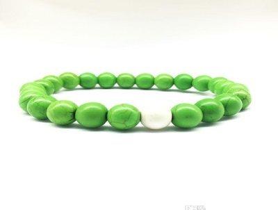 Chakra Natural Stone Mala Beads*
