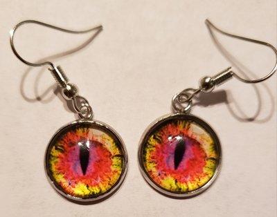 Rainbow  Crystal Eye  Earnings
