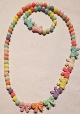 Children Necklace Set