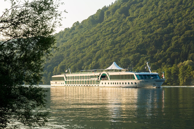 Saksan jokilaivaristeily Mosel 4.-8.10.2020 hinta alkaen 1095 € Haydn hytissä.