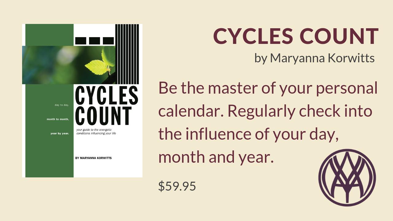 Cycles Count CCM-v10-mk
