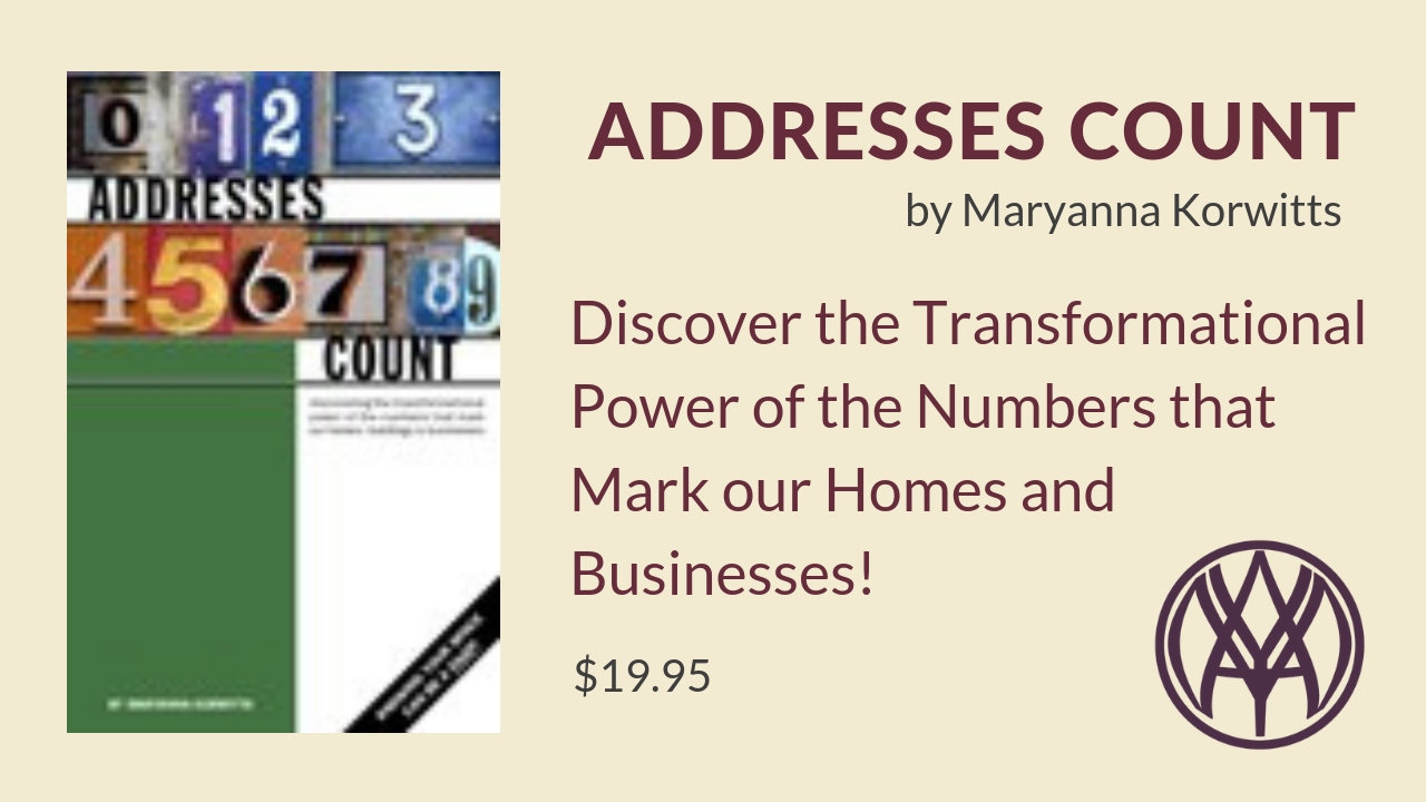 Addresses Count