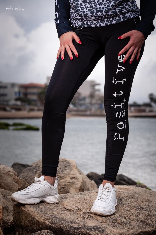 Leggings POSITIVE Classic