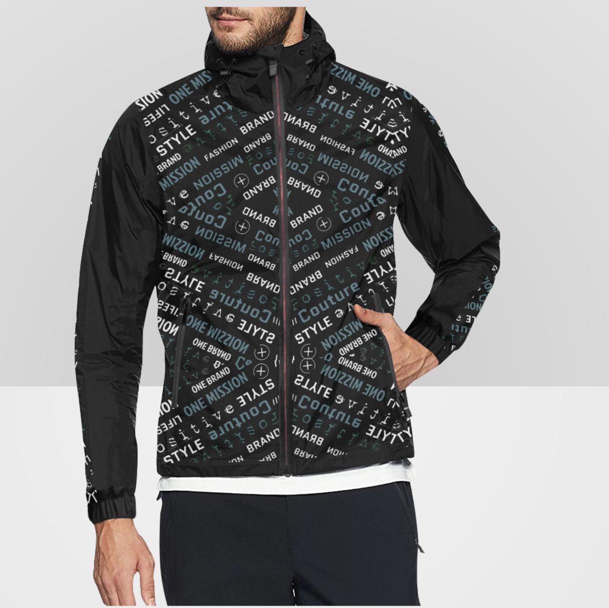 Jacket WINDRUNNER Limited Edt.