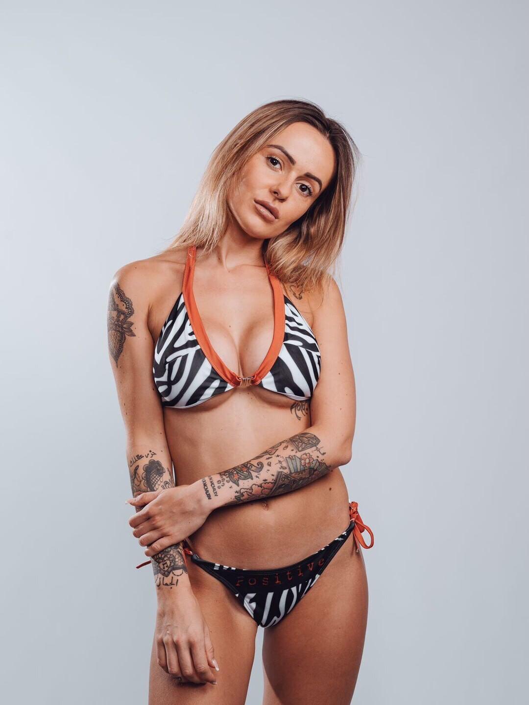Bikini Wild
