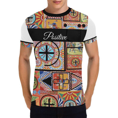 T-shirt Pocket SICILIAN - Limited Edt. Uomo