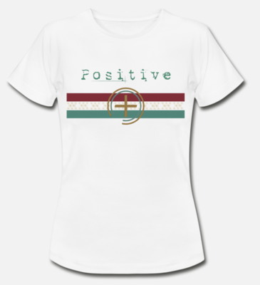 T-shirt Italian Style - Donna