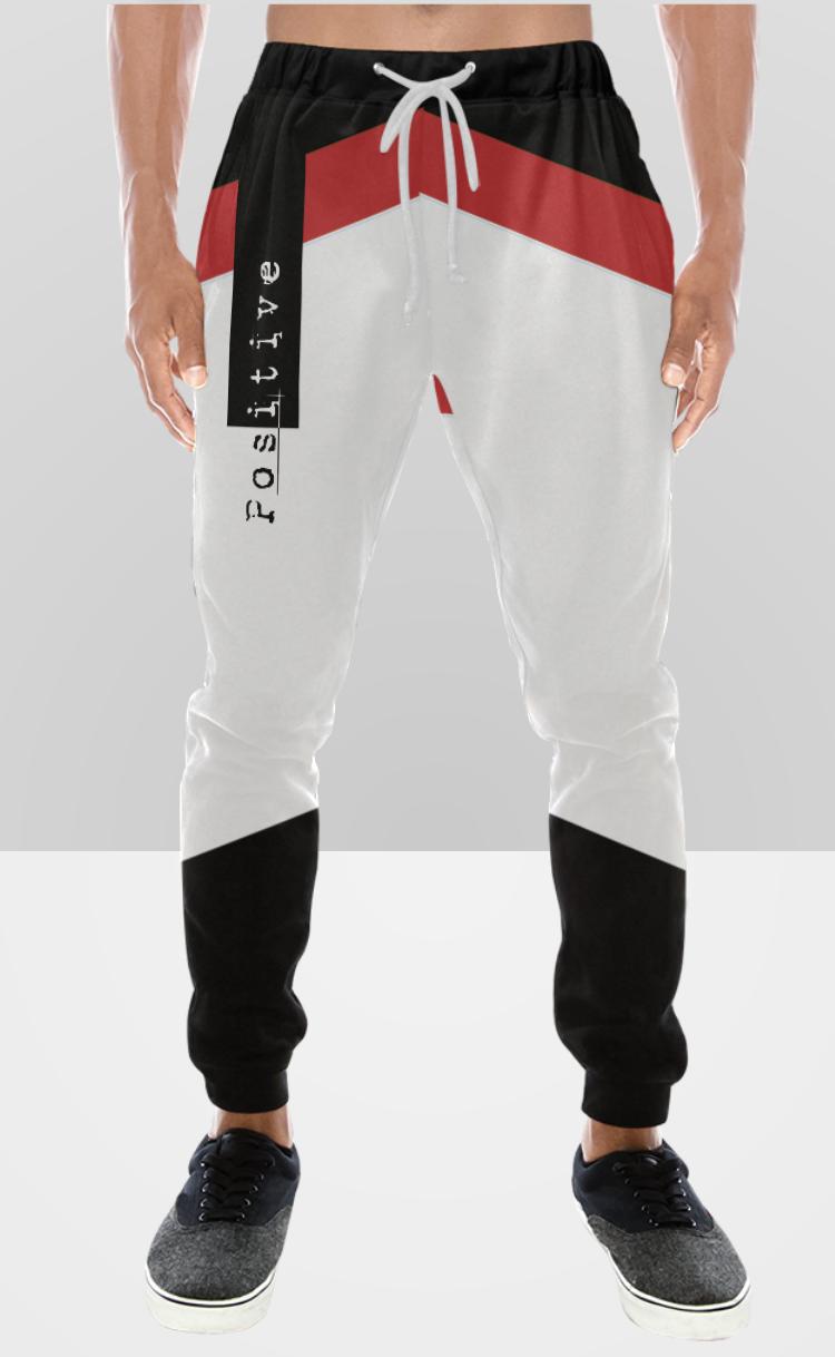 Pantaloni Line - limited edition