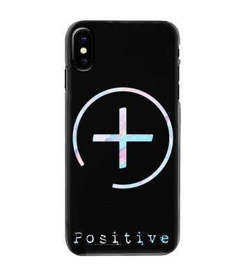 Cover POSITIVE