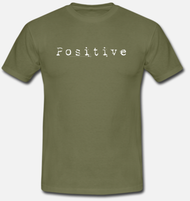 T-shirt Classic mod. Fit