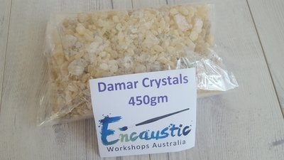 Damar Crystals (Clearance)