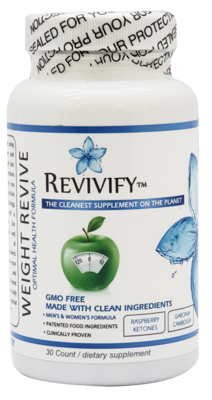 WEIGHT REVIVE (30 Count)