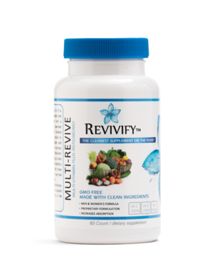 MULTI REVIVE PLUS ANTI OXIDANT