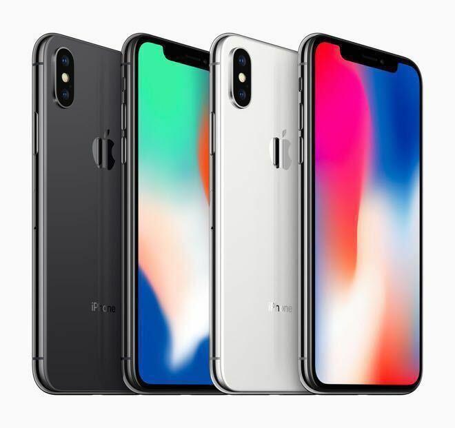 iPhone X напрокат 02340