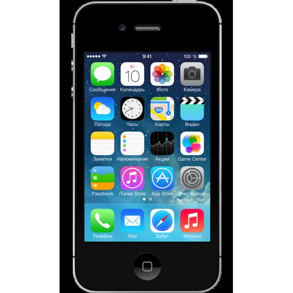 iPhone 4  напрокат 02332