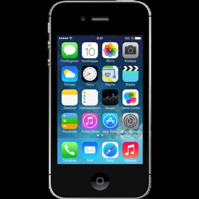 iPhone 4  напрокат