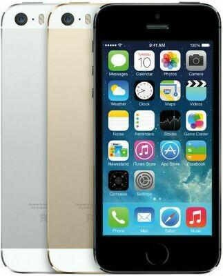 iPhone 5s напрокат