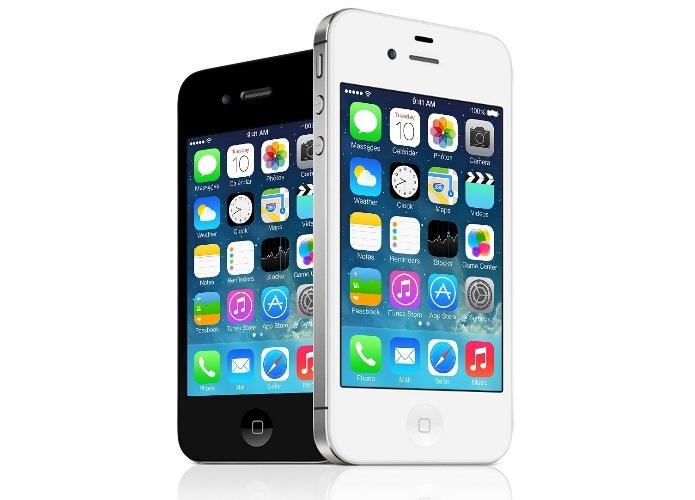 iPhone 4s напрокат 02334