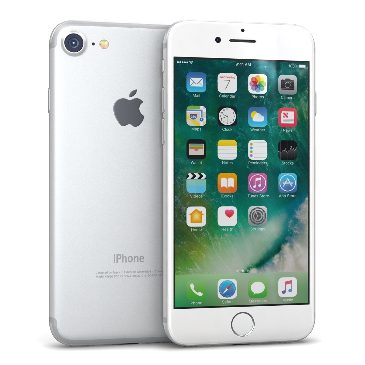 Сборка iPhone 7 «Собери сам» 00398