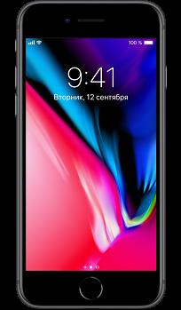 iPhone 8 02365