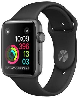 Apple Watch (38 мм) замена дисплея (реплика)