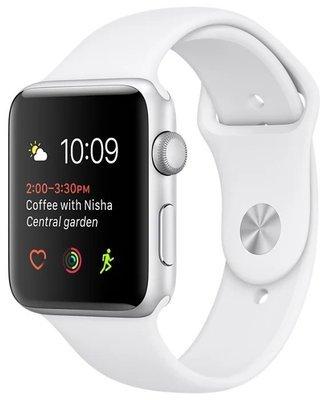 Apple Watch 2 (42 мм) замена дисплея (реплика)