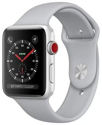 Apple Watch 3 (38 мм) замена дисплея (реплика)
