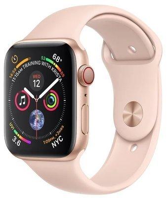 Ремонт Apple Watch 4 (40 мм) (обмен)