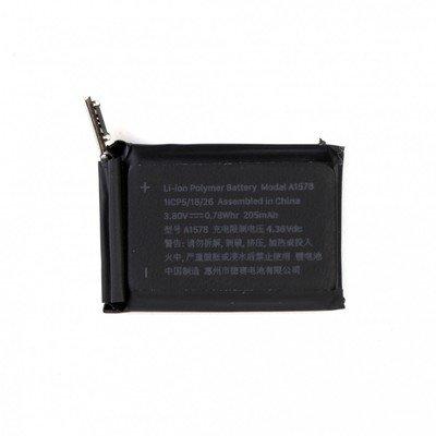 Apple Watch (38 мм) замена батареи (реплика)