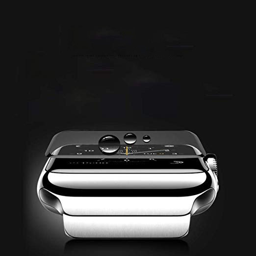 Apple Watch полировка стекла