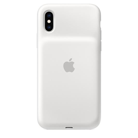 Чехол Smart Battery Case для iPhone XS 01536