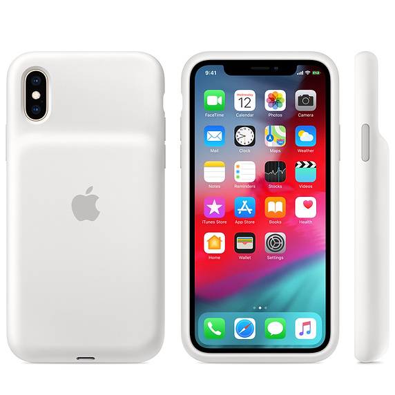 Чехол Smart Battery Case для iPhone XS