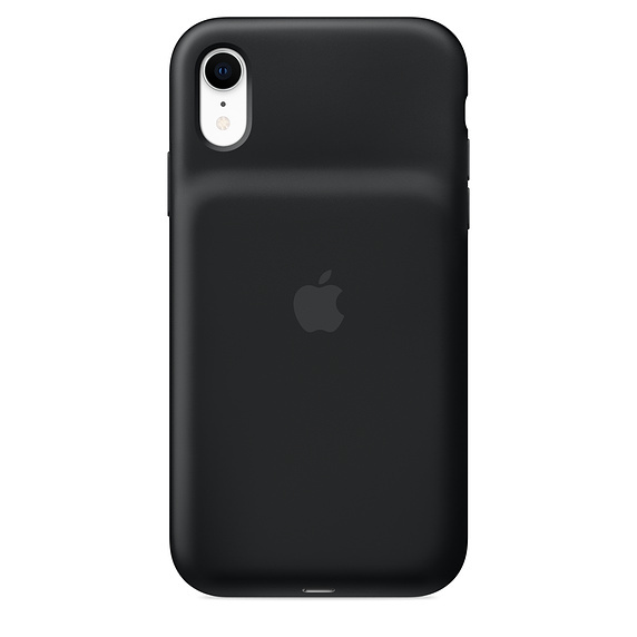 Чехол Smart Battery Case для iPhone XR 01537
