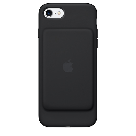 Чехол Smart Battery Case для iPhone 7 01544