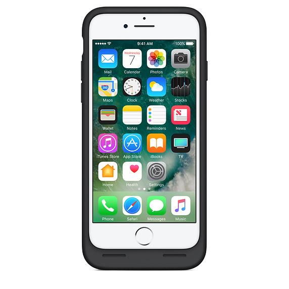 Чехол Smart Battery Case для iPhone 7