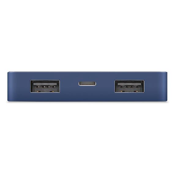 Универсальный аккумулятор mophie powerstation 6000 с разъёмом Lightning