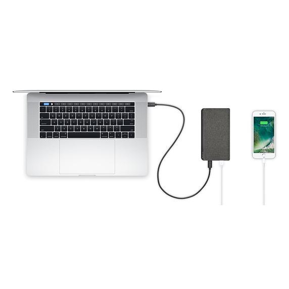 Универсальный аккумулятор mophie powerstation USB-C XXL