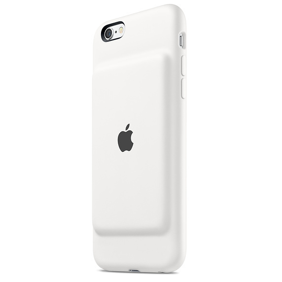 Чехол Smart Battery Case для iPhone 6/6s 01592